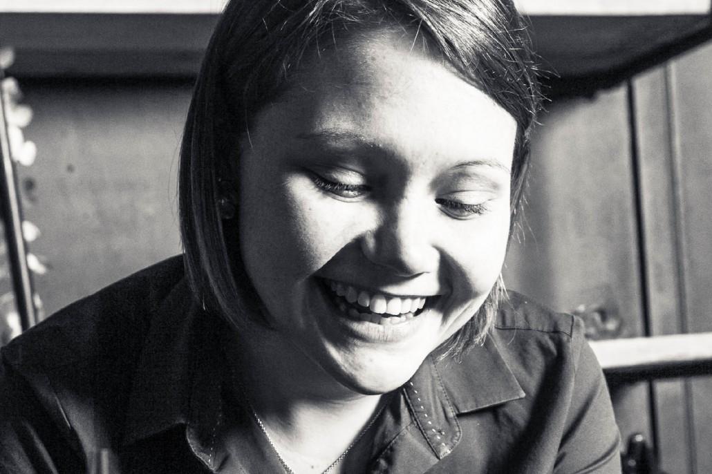 Stefanie Van Ryssel