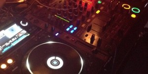 Freelance DJ