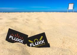 Vakantie Fluxx