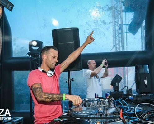 Ibiza Beach Festival 2017