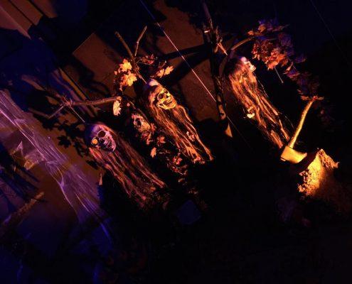 Halloween Bredene